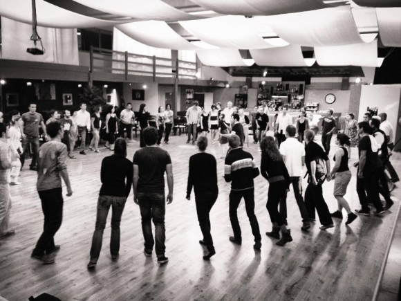 Inscriptions SwingJammerz 2017/2018