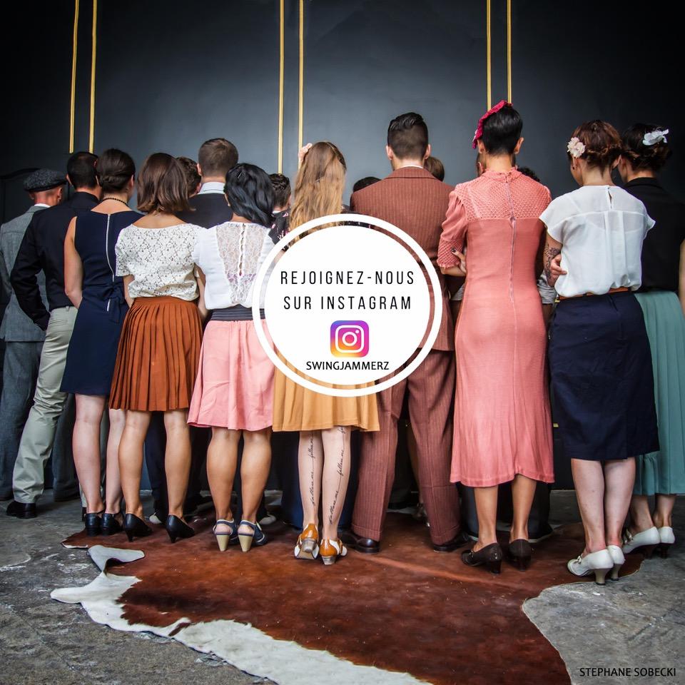 Instagram Swing Jammerz Montpellier